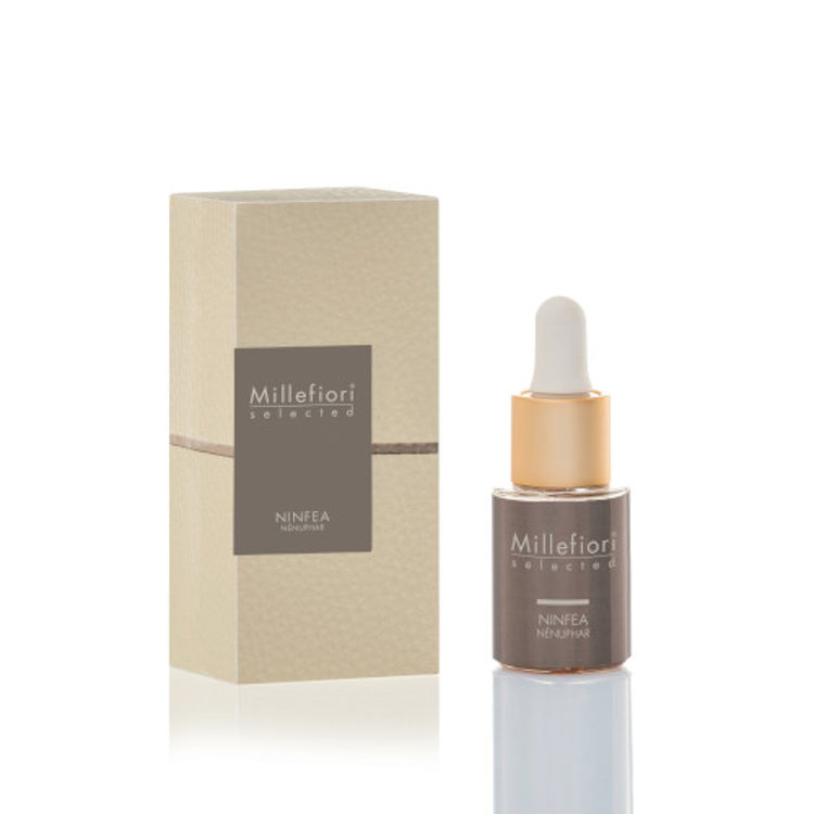 Image de Ninfea Selected Water-Soluble 15ml