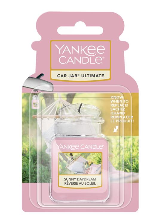 Bild von Sunny Daydream Car Jar Ultimate