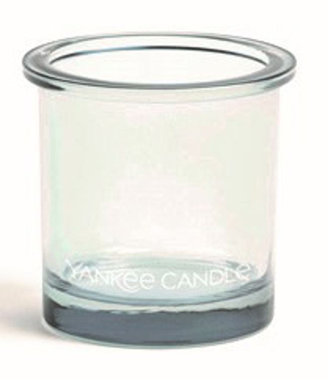 Image de Pop Clear TL/Votive Holder