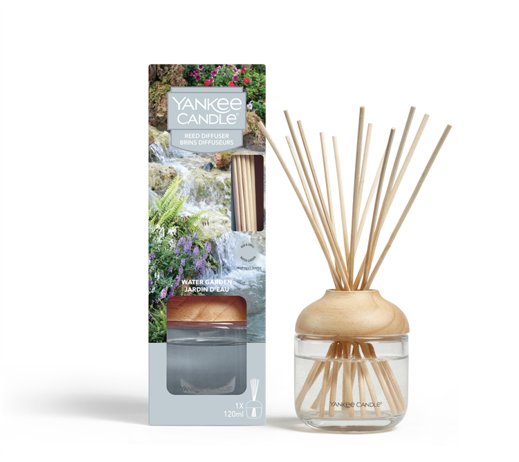Image de Water Garden Reed Diffuser 120ml