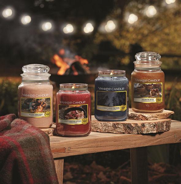 Bild für Kategorie Campfire Nights