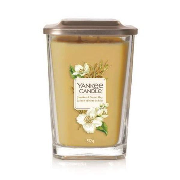 Bild für Kategorie Jasmine & Sweet Hay