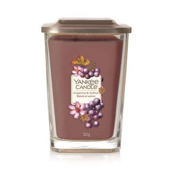 Bild für Kategorie Grapevine & Saffron