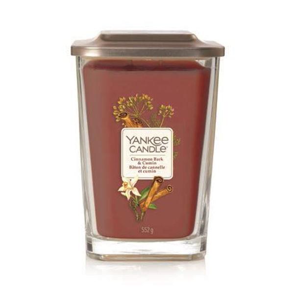 Bild für Kategorie Cinnamon Bark & Cumin