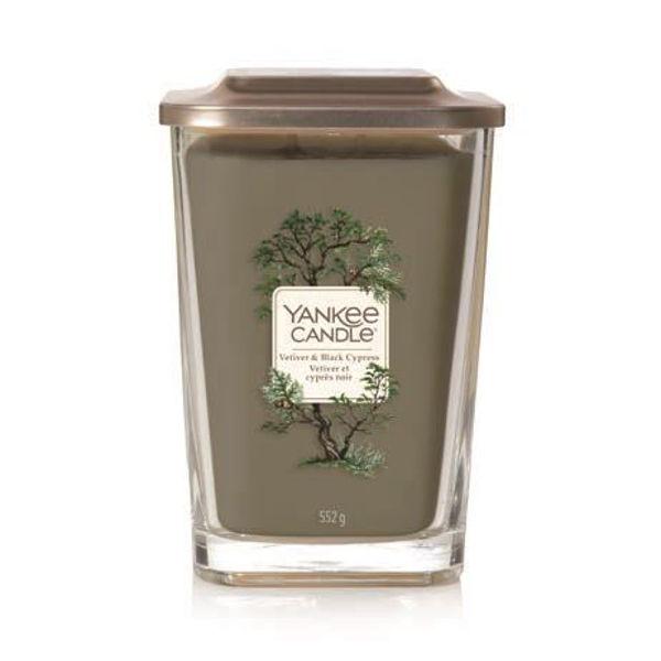 Bild für Kategorie Vetiver & Black Cypress