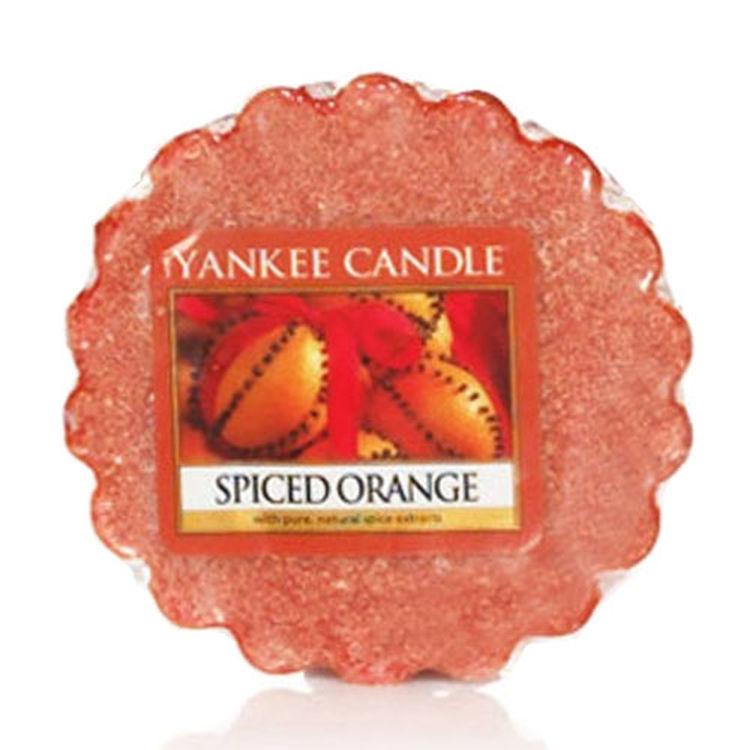 Bild von Spiced Orange Wax Melts