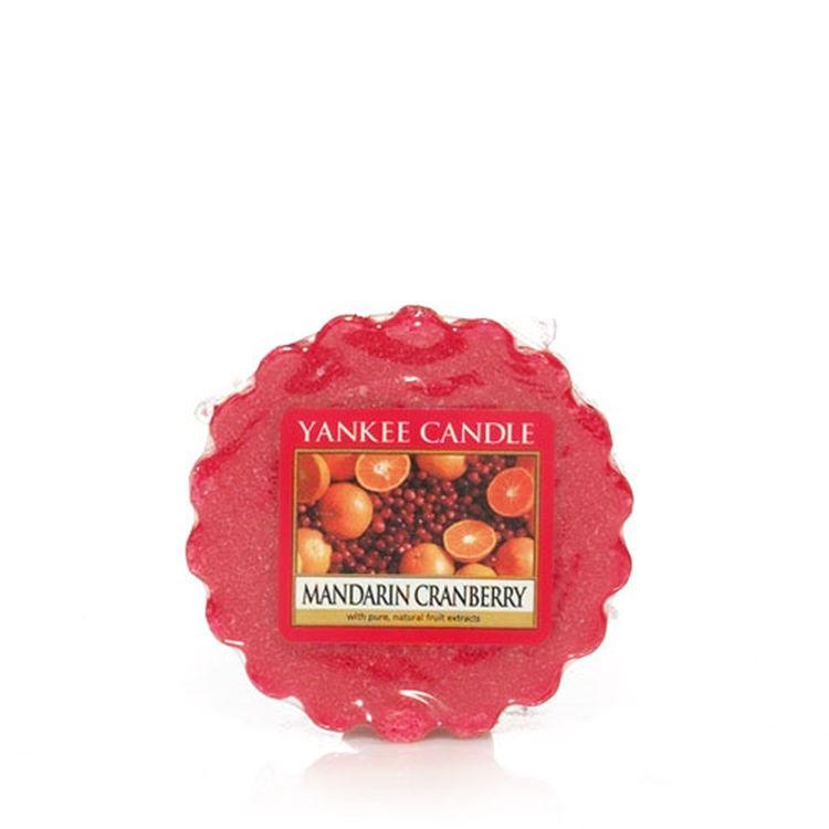 Bild von Mandarin Cranberry Wax Melts