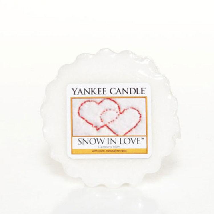 Bild von Snow in Love Wax Melts