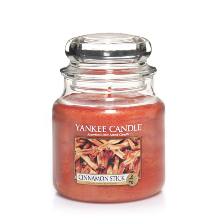 Image de Cinnamon Stick medium Jar (mittel)