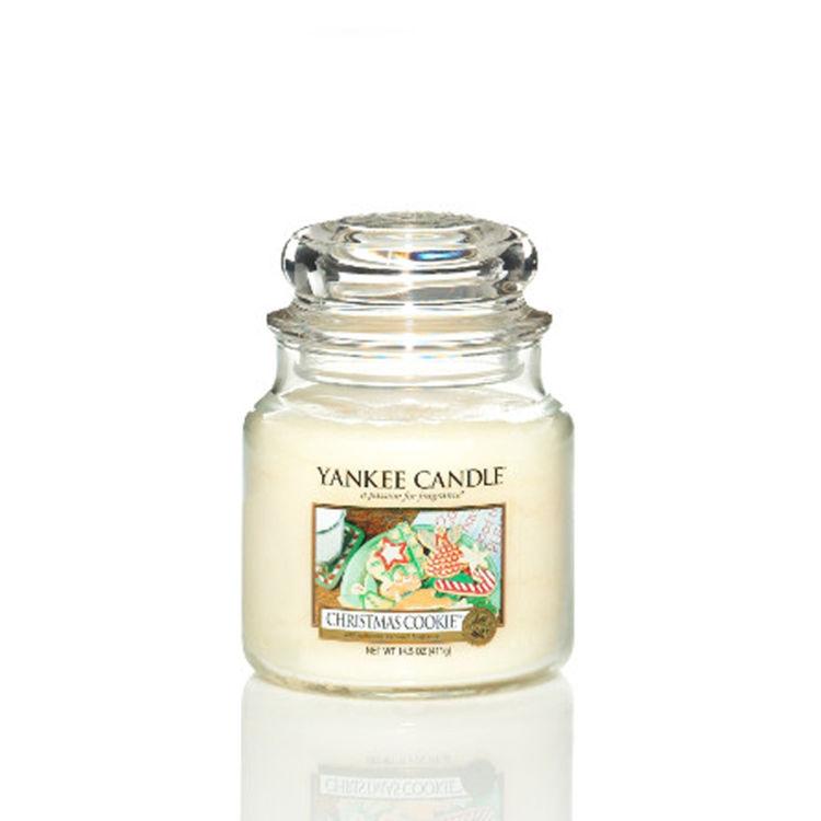 Bild von Christmas Cookie medium Jar (mittel)