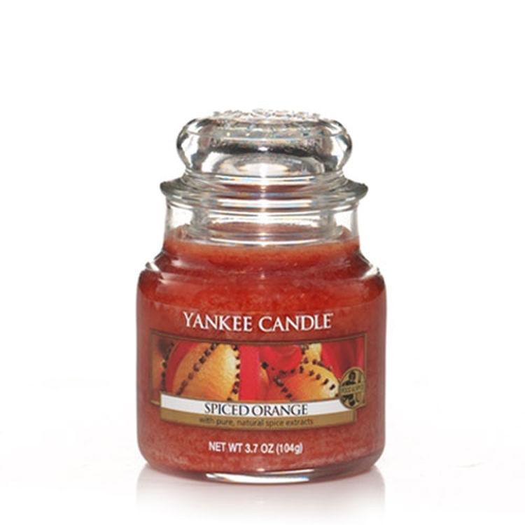 Bild von Spiced Orange small Jar (klein/petite)