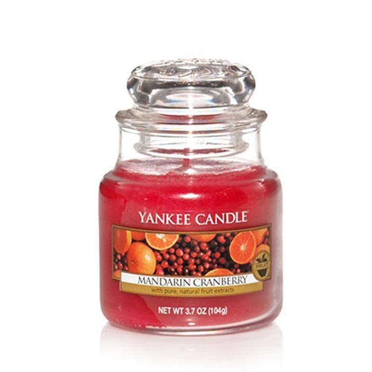 Bild von Mandarin Cranberry small Jar (klein/petite)