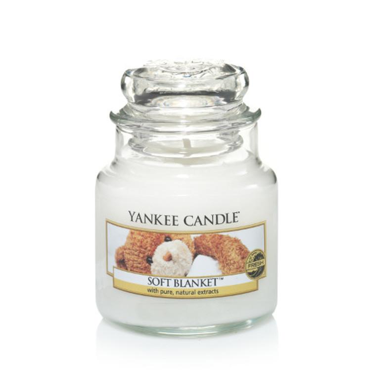 Image de Soft Blanket small Jar (klein/petite)