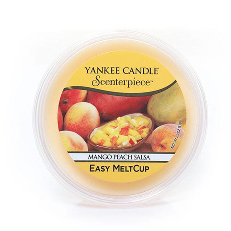 Bild von Mango Peach Salsa Melt Cup