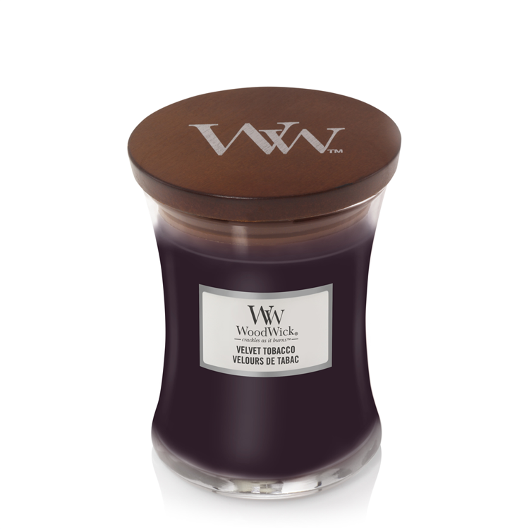 Image de Velvet Tobacco Medium Jar