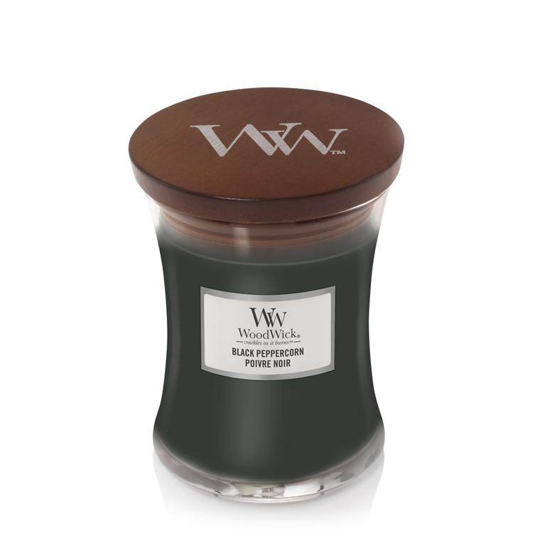 Bild von Black Peppercorn Medium Jar