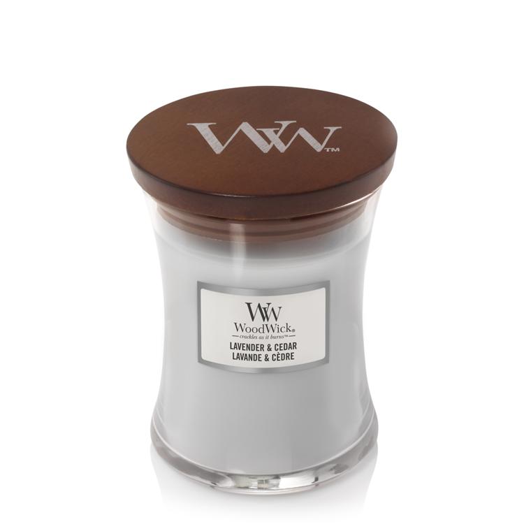 Bild von Lavender & Cedar Medium Jar