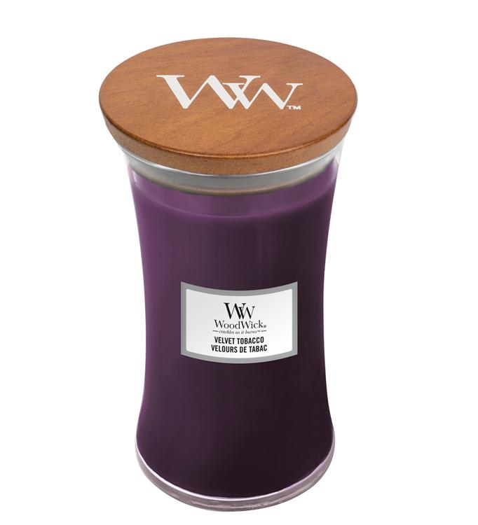 Image de Velvet Tobacco Large Jar