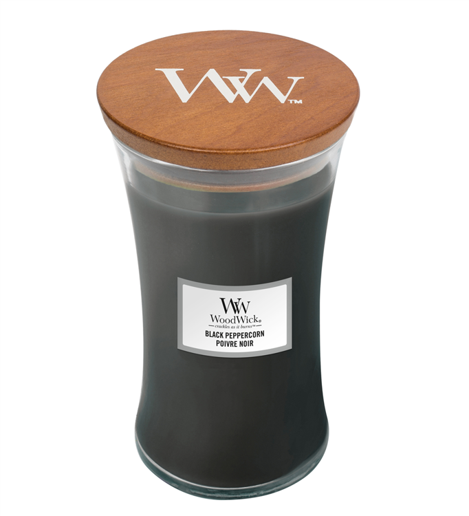 Image de Black Peppercorn Large Jar