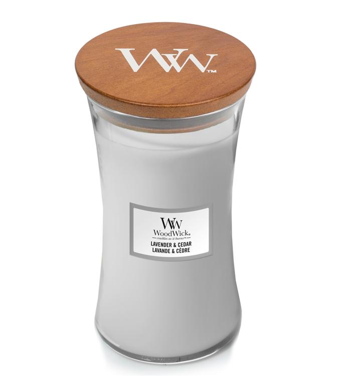 Image de Lavender & Cedar Large Jar