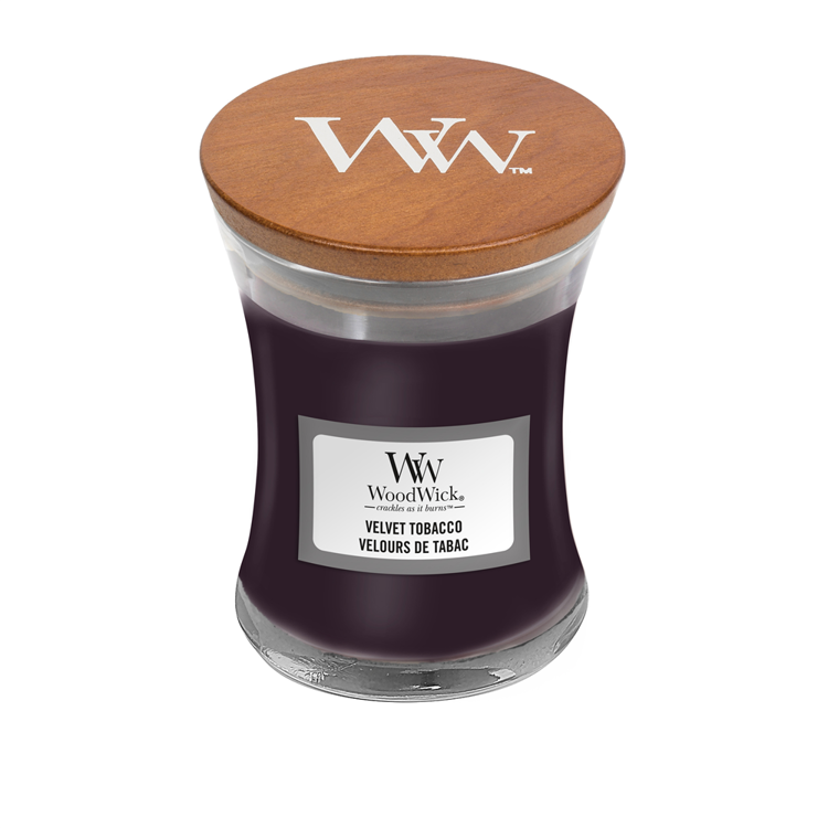 Bild von Velvet Tobacco Mini Jar