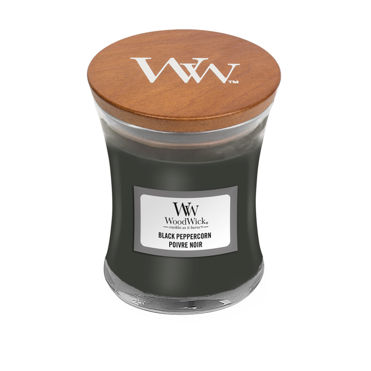 Image de Black Peppercorn Mini Jar
