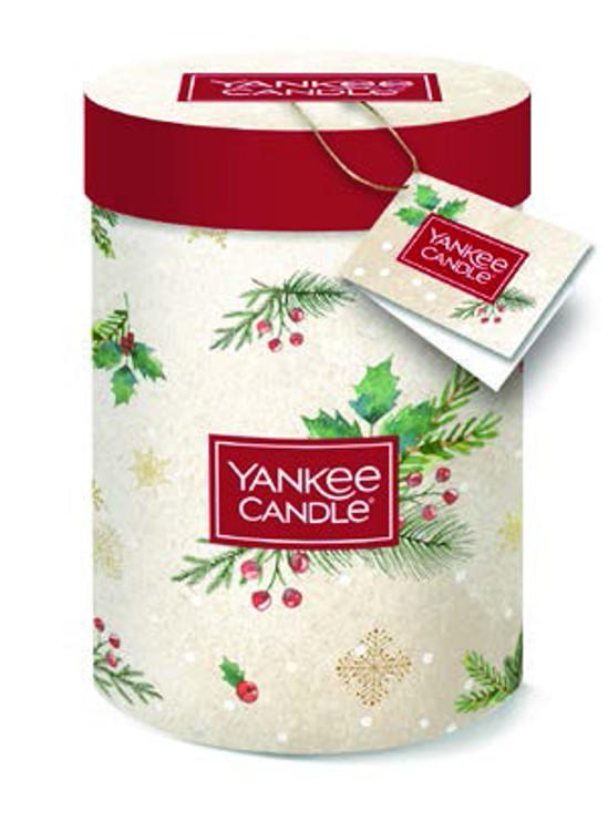 Image de Christmas Morning Giftset 1 medium Jar Candle