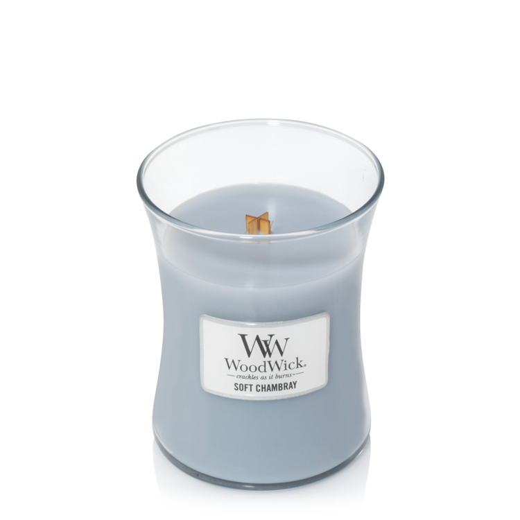 Image de Soft Chambray Medium Jar
