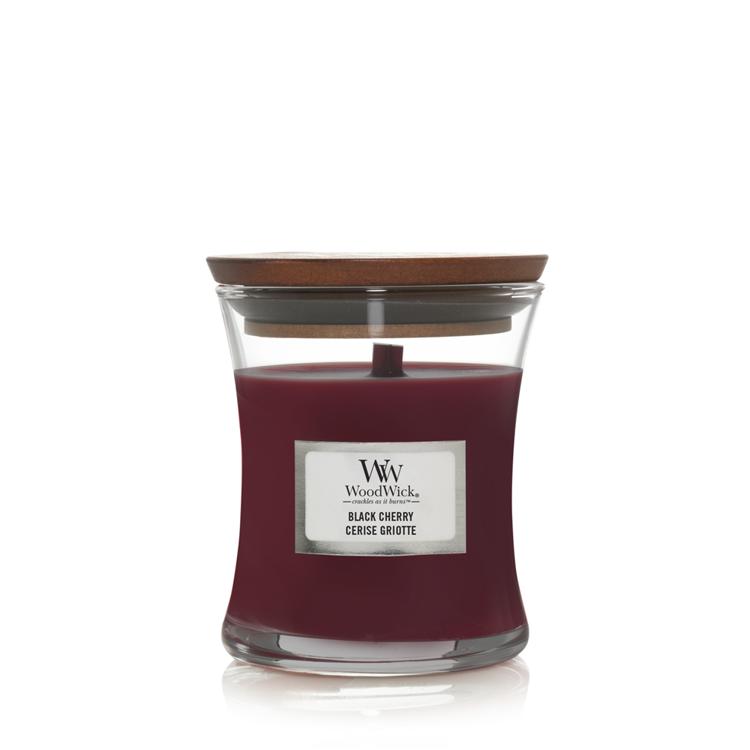 Image de Black Cherry Medium Jar