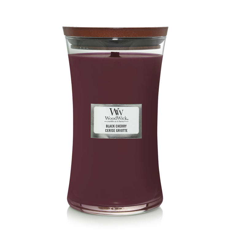 Bild von Black Cherry Large Jar