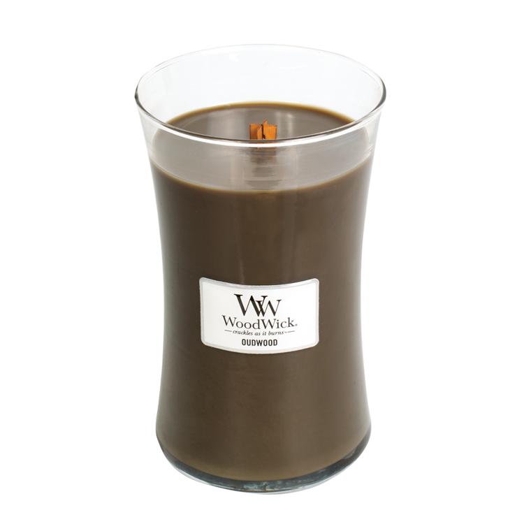 Bild von Oudwood Large Jar