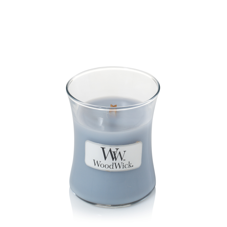 Image de Soft Chambray Mini Jar