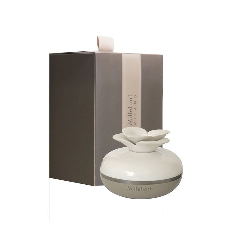 Image de Flower Fragrance Diffuser Dove