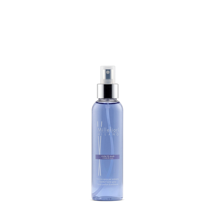 Image de Violet & Musk Natural Home Spray 150ml