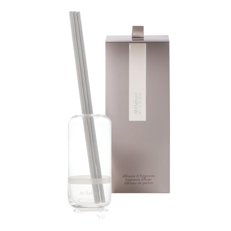 Image de Capsule Fragrance Diffuser White Glass