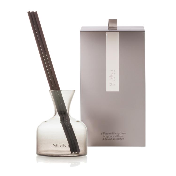 Bild von Vase Fragrance Diffuser Dove Glass