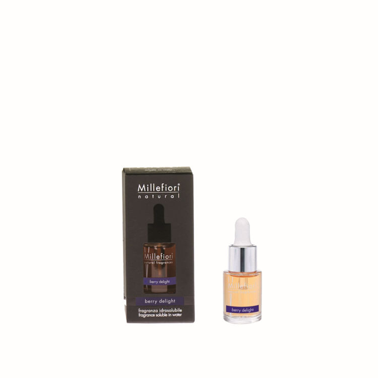 Image de Berry Delight Natural Water-Soluble 15ml