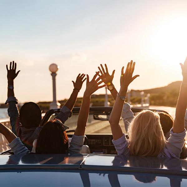 Bild für Kategorie Auto & Travel