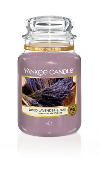 Bild für Kategorie Dried Lavender & Oak
