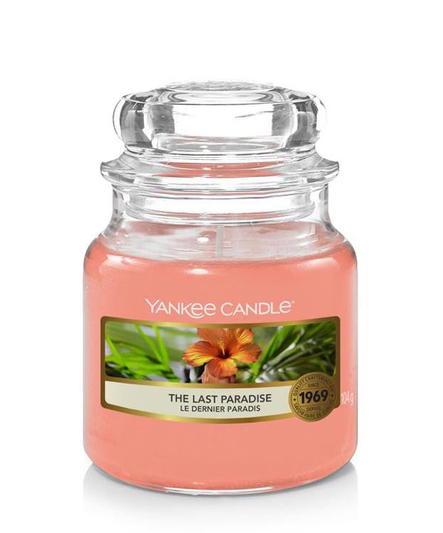 Image de The Last Paradise small Jar (klein/petite)