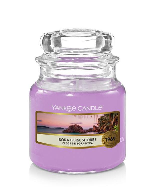 Immagine di Bora Bora Shores small Jar (klein/petite)