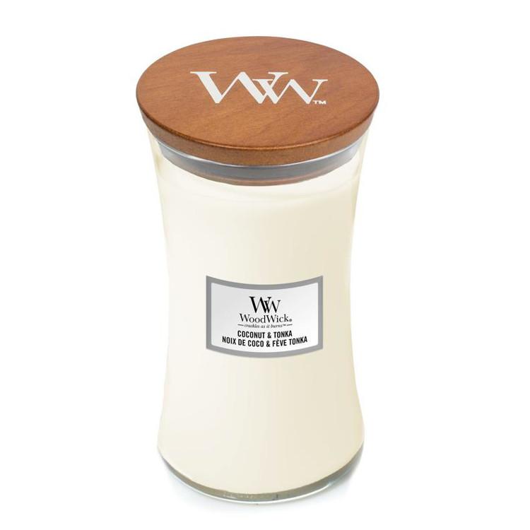 Image de Coconut & Tonka Large Jar