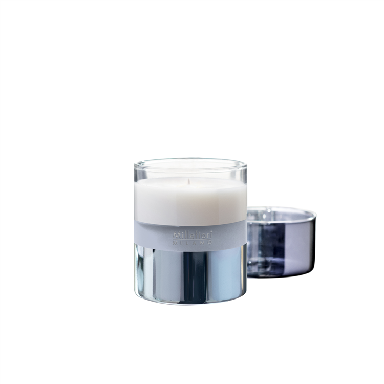 Image de White Musk Scented Candle