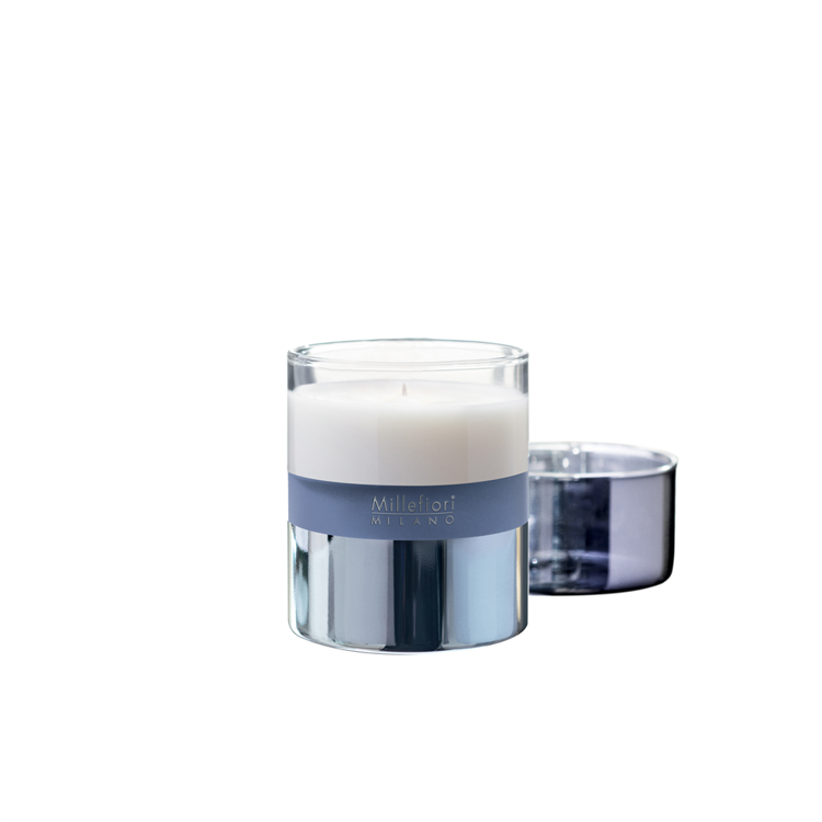 Image de Silver Spirit Scented Candle