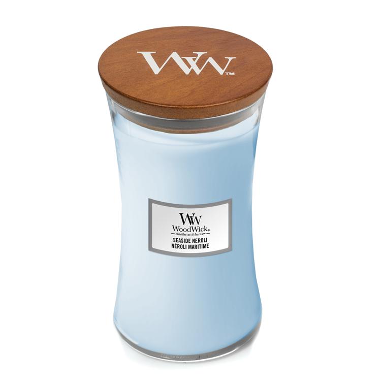 Bild von Seaside Neroli Large Jar