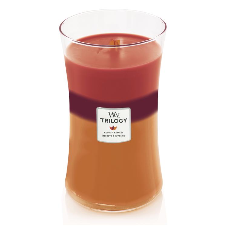 Bild von Autumn Harvest Trilogy Large Jar