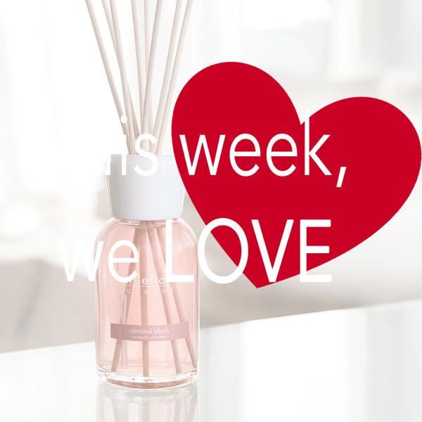 Bild für Kategorie This week we love ...