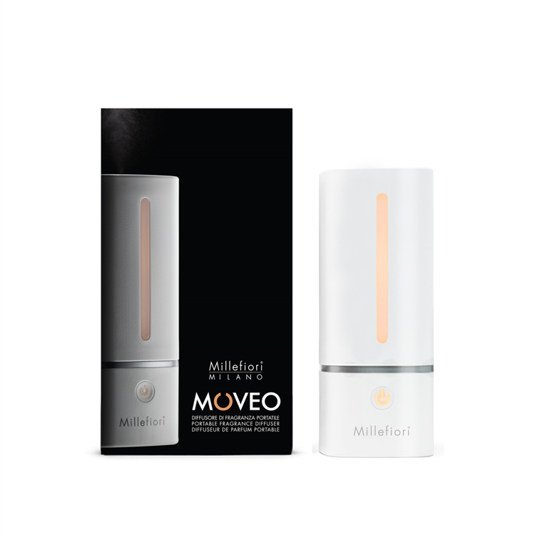Image de MOVEO Wireless Diffuser White