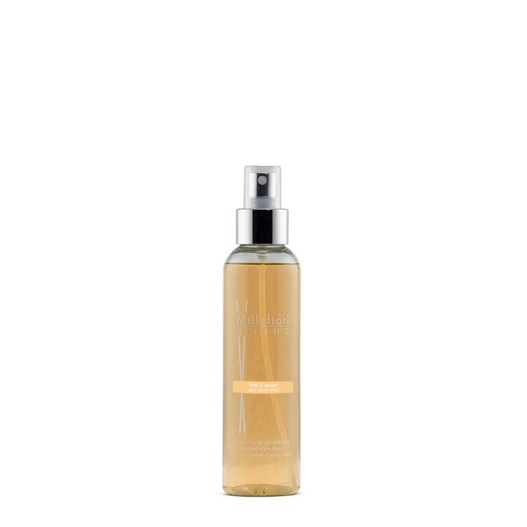 Image de Lime & Vetiver Natural Home Spray 150ml