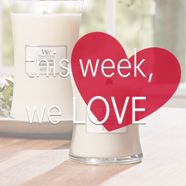 Image de la catégorie Cette semaine, nous aimons ...